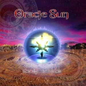 Oracle Sun - Deep Inside cover art