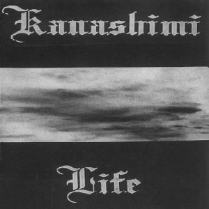 Kanashimi - Life cover art