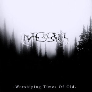 Infestus - Worshiping Times of Old cover art