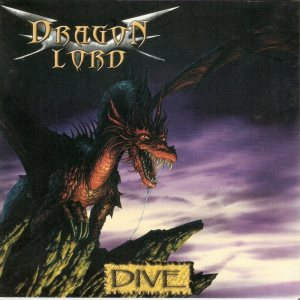 Dragon Lord - Dive cover art