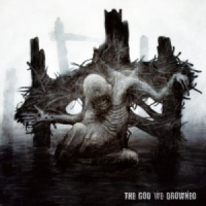 Crocell - The God We Drowned cover art