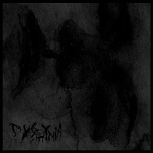 Dysthymia - The Shivering Opus cover art