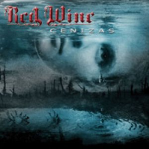 Red Wine - Cenizas cover art