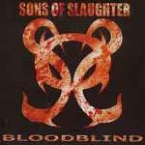 Sons Of Slaughter - Bloodblind cover art