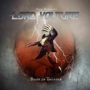 Lord Volture - Beast of Thunder cover art