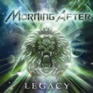The Morning After - Legacy cover art