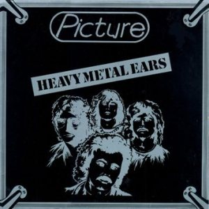 Picture - Heavy Metal Ears cover art