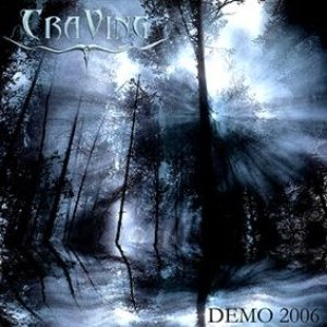 Craving - Demo 2006 cover art