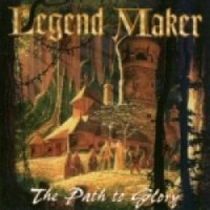Legend Maker - The Path to Glory cover art