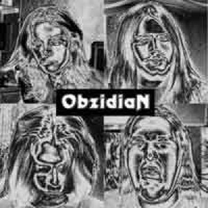 Obzidian - Demo cover art