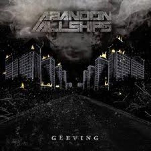 Abandon All Ships - Geeving cover art