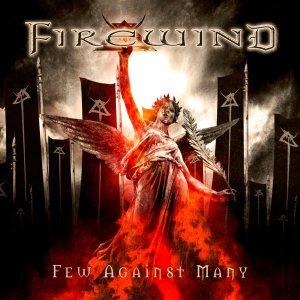 Firewind - Few Against Many cover art