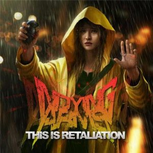 In Dying Arms - This Is Retaliation