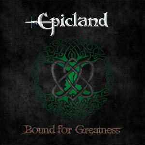 Epicland - Bound for Greatness cover art