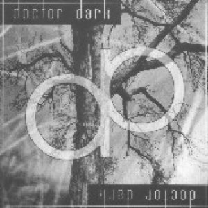 Doctor D - Doctor Dark cover art