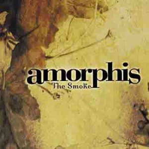 Amorphis - The Smoke cover art