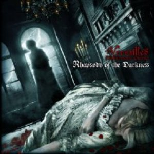 Versailles - Rhapsody of the Darkness cover art