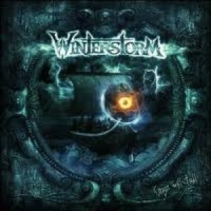 Winterstorm - Kings Will Fall cover art
