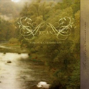 Arcana - As Bright as a Thousand Suns cover art