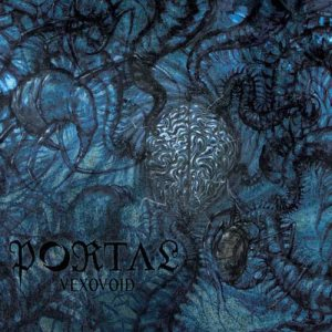 Portal - Vexovoid cover art