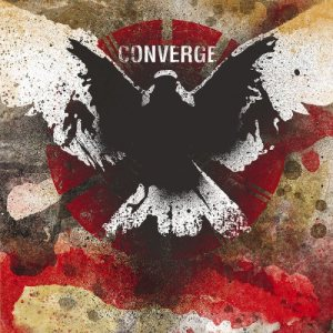 Converge - No Heroes cover art