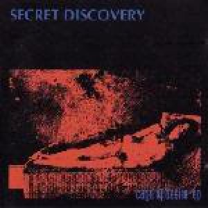 Secret Discovery - Cage of Desire cover art