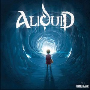 Aliquid - Aliquid cover art