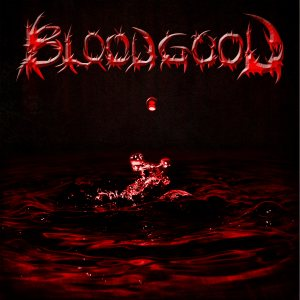 Bloodgood - Bloodgood cover art