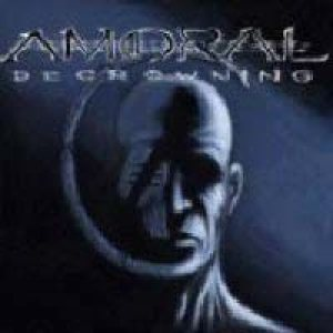 Amoral - Decrowning cover art