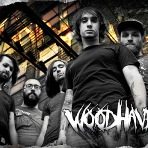WoodHaven - Demo cover art