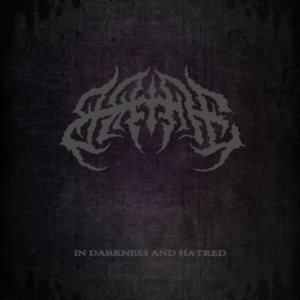 Bane - In Darkness and Hatred cover art