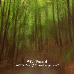 Witch Funeral - Path to the 9th Circle of Hell cover art