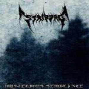 Striborg - Mysterious Semblance cover art