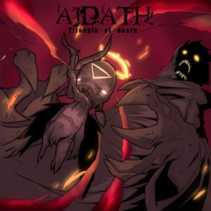 Ajdath - Triangle of Death cover art