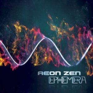 Aeon Zen - Ephemera cover art