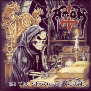 Amon - In the Shade of Death cover art