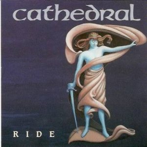 Cathedral - Ride cover art