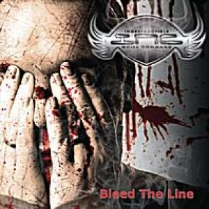 I.N.C. - Bleed the Line cover art