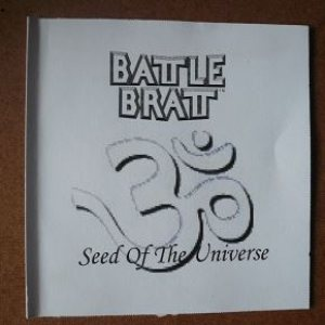 Battle Bratt - Seed of the Universe cover art
