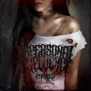 Impersonal Influence - Asphyxia cover art