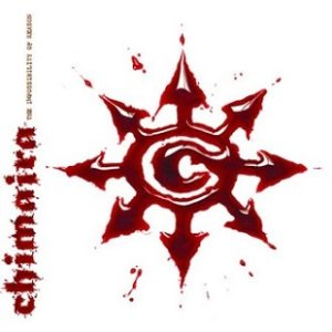 Chimaira - The Impossibility of Reason cover art