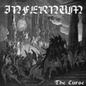 Infernum - The Curse cover art