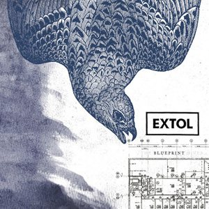 Extol - The Blueprint Dives cover art