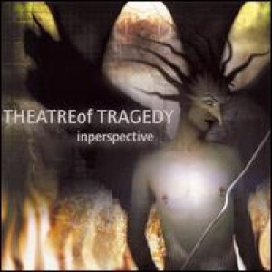 Theatre Of Tragedy - Inperspective cover art