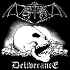 Lethal - Deliverance cover art