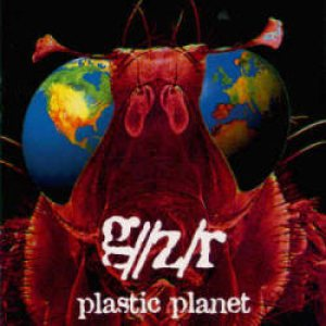 G//Z/R - Plastic Planet cover art