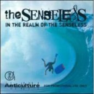 The Senseless - In the Realm of the Senseless cover art