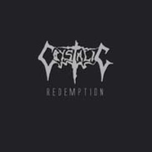 Crystalic - Redemption cover art