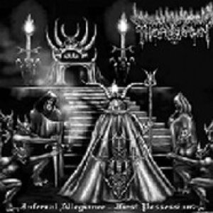 Thornspawn - Infernal Allegiance - First Possession cover art