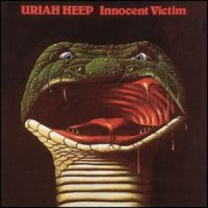 Uriah Heep - Innocent Victim cover art